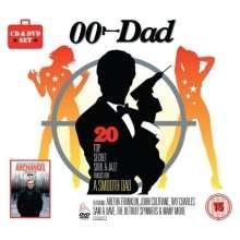 00' Dad (CD + DVD), 1 CD und 1 DVD