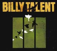 Billy Talent: Billy Talent III (inkl. 3 Bonustracks), CD