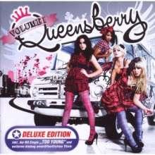 Queensberry: Volume 1 (Deluxe Edition), CD