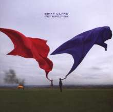 Biffy Clyro: Only Revolutions, CD