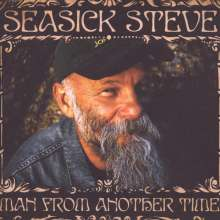 Seasick Steve: Man From Another Time, CD