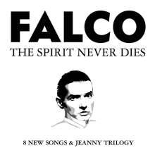 Falco: The Spirit Never Dies, CD