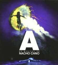 Nacho Cano: A Un Musical De Nacho Cano Reedicion, CD