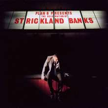 Plan B (Ben Drew): The Defamation Of Strickland Banks, CD