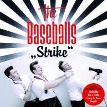 The Baseballs: Strike, CD