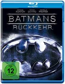Batmans Rückkehr (Blu-ray), Blu-ray Disc