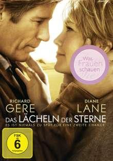 Das Lächeln der Sterne, DVD