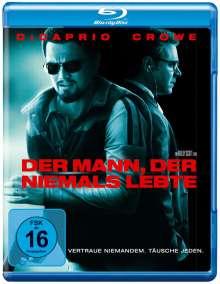 Der Mann, der niemals lebte (Blu-ray), Blu-ray Disc