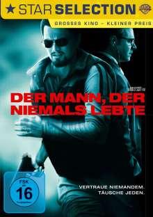 Der Mann, der niemals lebte, DVD
