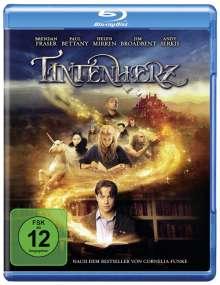 Tintenherz (Blu-ray), Blu-ray Disc