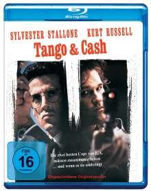 Tango und Cash (Blu-ray), Blu-ray Disc