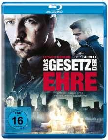 Das Gesetz der Ehre (Blu-ray), Blu-ray Disc
