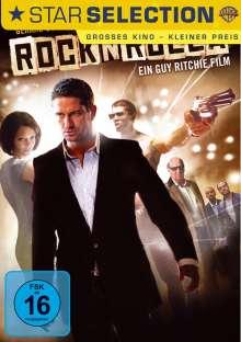 Rock'n'Rolla, DVD
