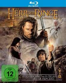 Der Herr der Ringe: Die Rückkehr des Königs (Blu-ray), Blu-ray Disc