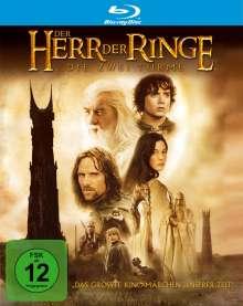 Der Herr der Ringe: Die zwei Türme (Blu-ray), Blu-ray Disc