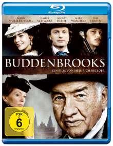 Buddenbrooks (2008) (Blu-ray), Blu-ray Disc