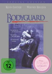 Bodyguard, DVD