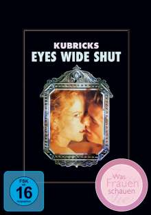 Eyes Wide Shut, DVD