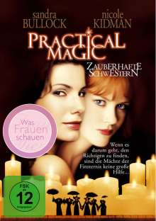 Zauberhafte Schwestern - Practical Magic, DVD