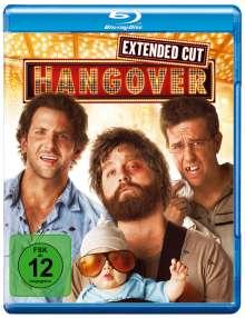 Hangover (Blu-ray), Blu-ray Disc