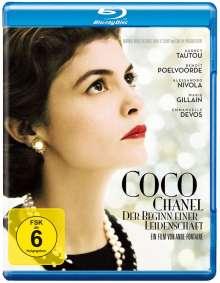 Coco Chanel - Der Beginn einer Leidenschaft (Blu-ray), Blu-ray Disc