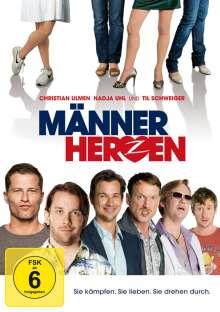 Männerherzen, DVD