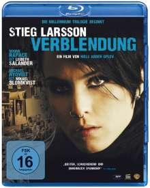 Verblendung (Blu-ray), Blu-ray Disc