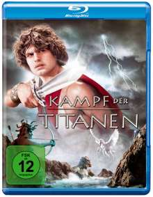 Kampf der Titanen (1979) (Blu-ray), Blu-ray Disc