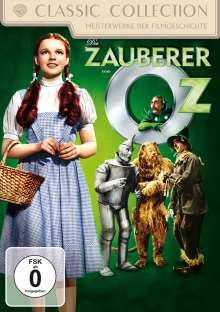 Der Zauberer von OZ (1939), DVD