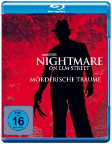 Nightmare on Elm Street - Mörderische Träume (Blu-ray), Blu-ray Disc