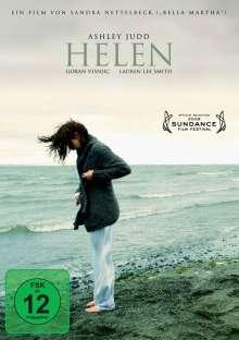 Helen, DVD