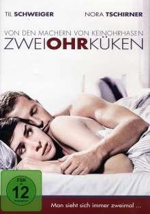 Zweiohrküken, DVD