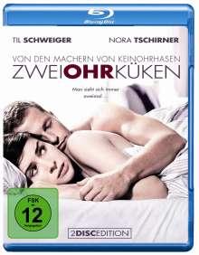 Zweiohrküken (Blu-ray), 2 Blu-ray Discs