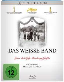 Das weiße Band - Eine deutsche Kindergeschichte (Blu-ray), Blu-ray Disc