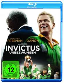 Invictus (Blu-ray), Blu-ray Disc