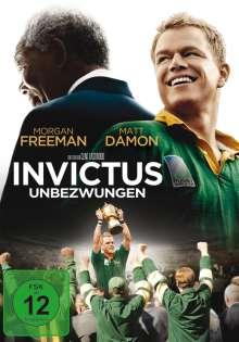 Invictus, DVD