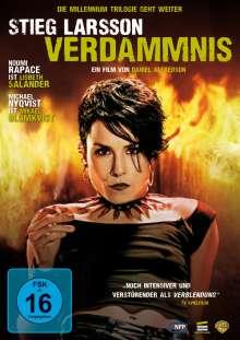 Verdammnis, DVD