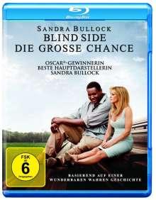 Blind Side - Die große Chance (Blu-ray), Blu-ray Disc