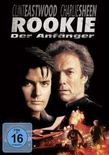 Rookie - Der Anfänger, DVD