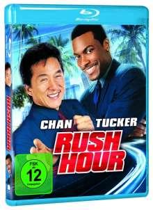 Rush Hour (Blu-ray), Blu-ray Disc