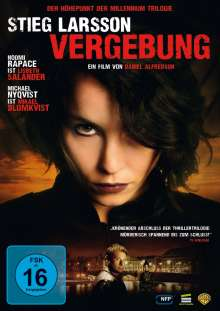 Vergebung, DVD