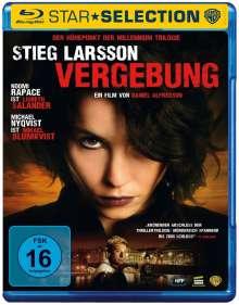 Vergebung (Blu-ray), Blu-ray Disc