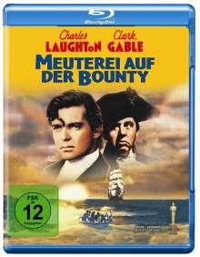 Meuterei auf der Bounty (1935) (Blu-ray), Blu-ray Disc
