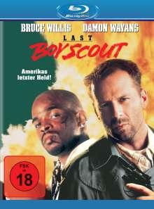 Last Boy Scout (Blu-ray), Blu-ray Disc