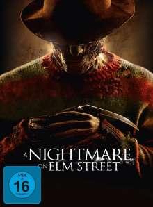 A Nightmare On Elm Street (2010), DVD