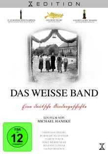 Das weiße Band, DVD