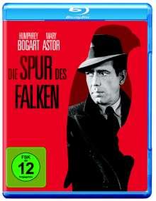Die Spur des Falken (Blu-ray), Blu-ray Disc