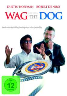 Wag The Dog, DVD