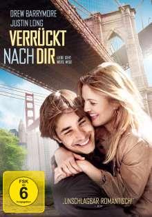 Verrückt nach Dir (2010), DVD