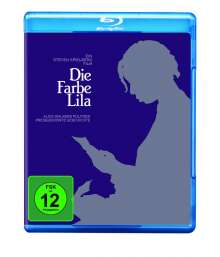 Die Farbe Lila (Blu-ray), Blu-ray Disc